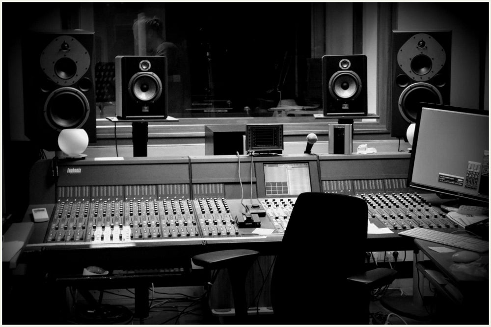Image of Mixage