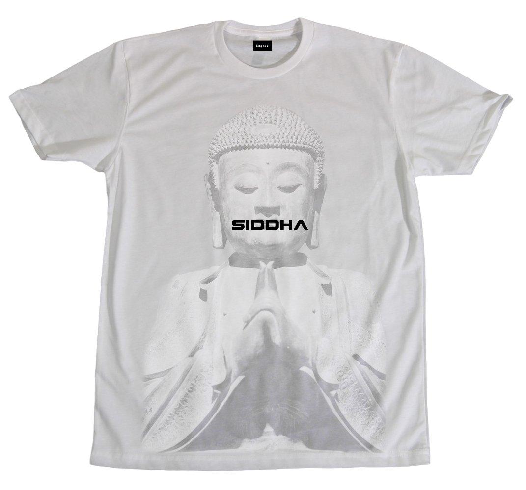 Image of KingNYC Buddha T-Shirt