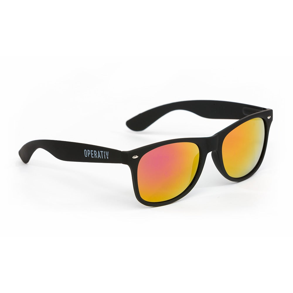 Image of INTEL SHADES [ matte/warm ]