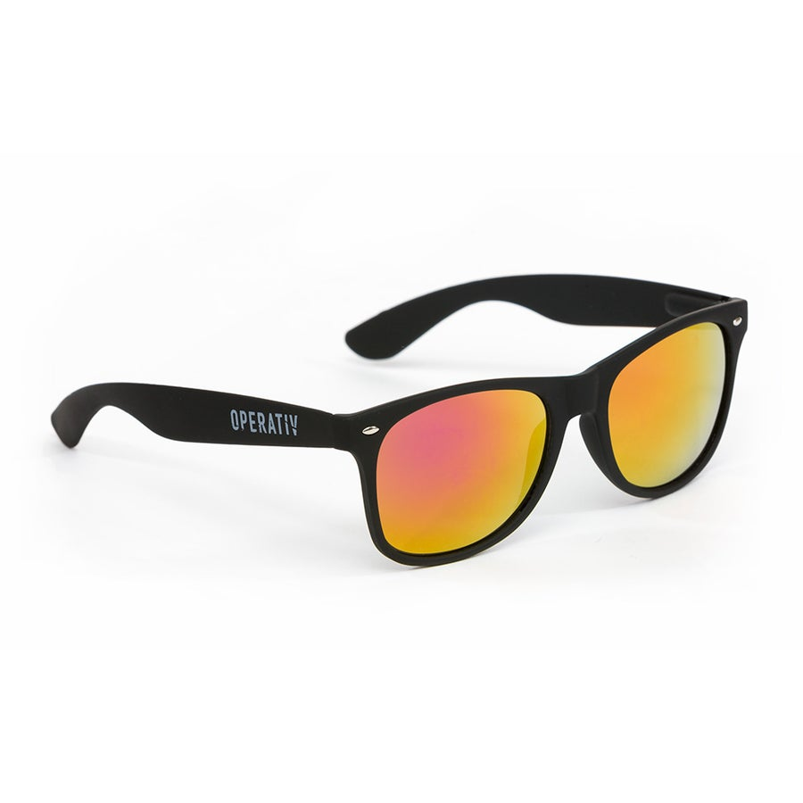 Image of INTEL SHADES [ matte + warm ]