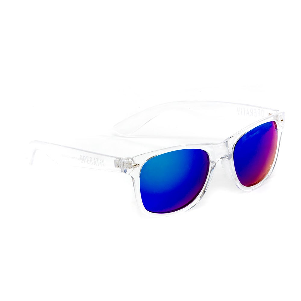 Image of INTEL SHADES [ clear ]