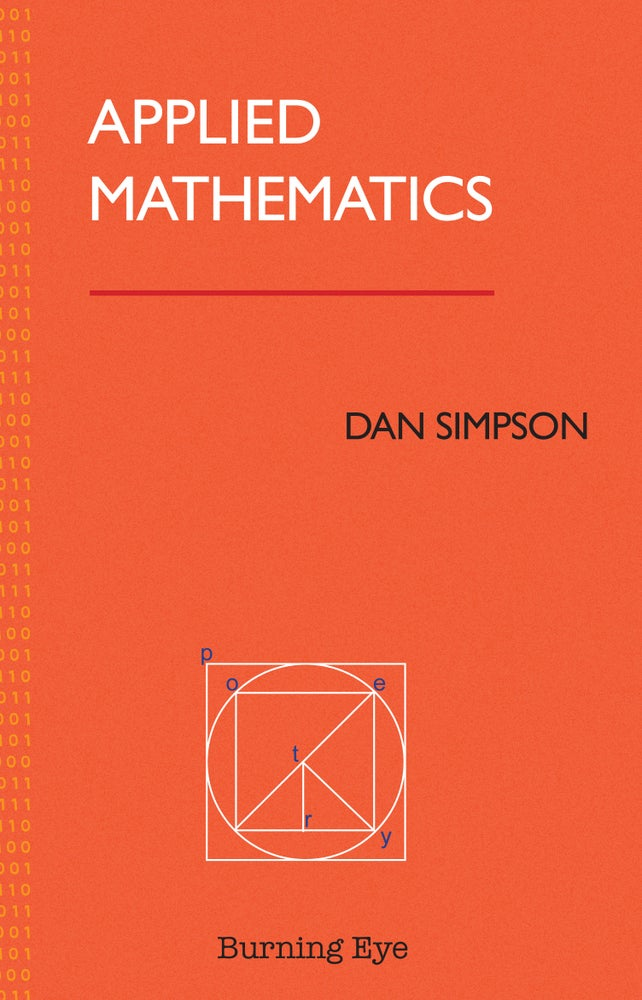 Image of Applied Mathematics by Dan Simpson