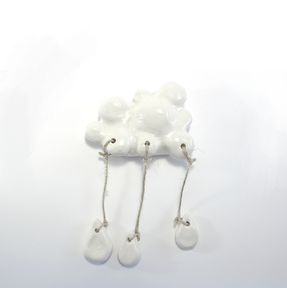 Image of Nubes para colgar
