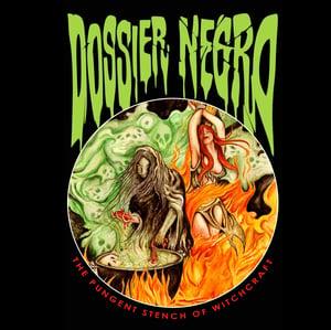 Image of DOSSIER NEGRO / PICADILLO GENITAL
