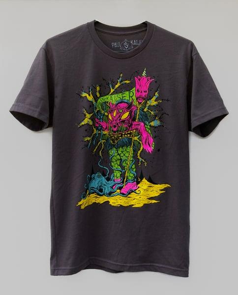 Image of Pollen Kaiser Shirt by Skinner
