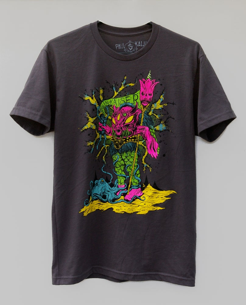 Image of Pollen Kaiser Shirt by Skinner