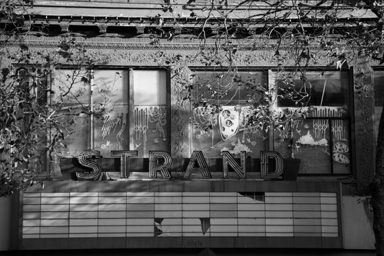 Image of San Francisco: The Strand Theater