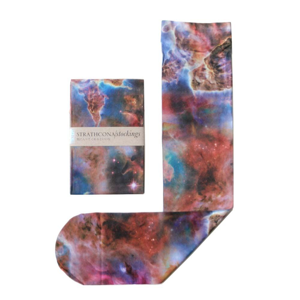 Image of Space Socks