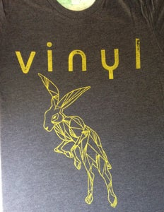 Image of Vinyl - Rabbit T-Shirt
