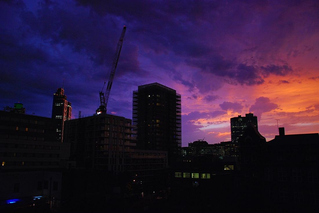 Image of Unminding skies, 1