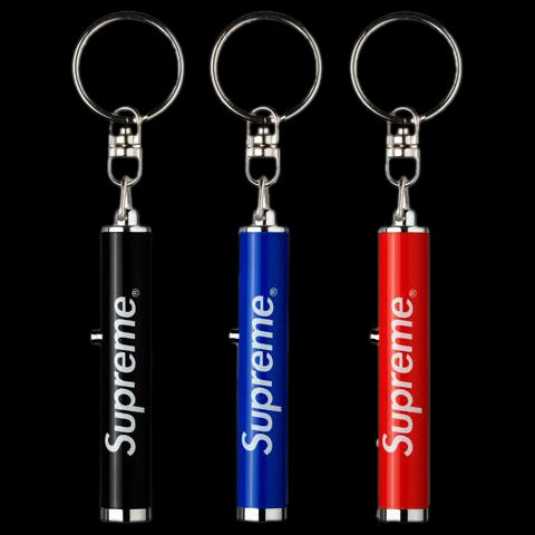 Image of 2010 GYST Light Projector Keychain & Swiss Pocketknife