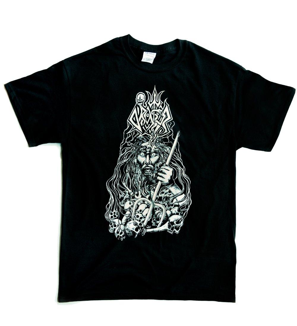 "ORATOR ""One Mad Aghori"" T-Shirt"