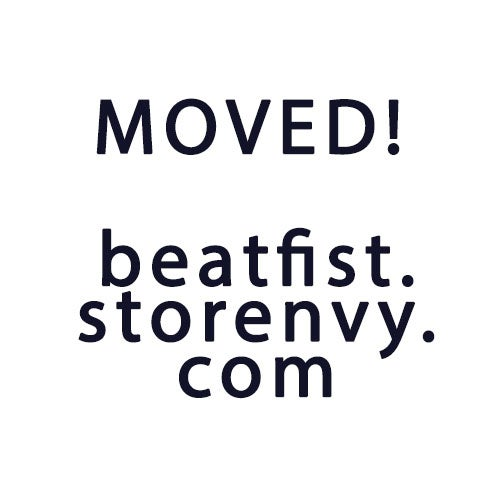 Image of I've moved!