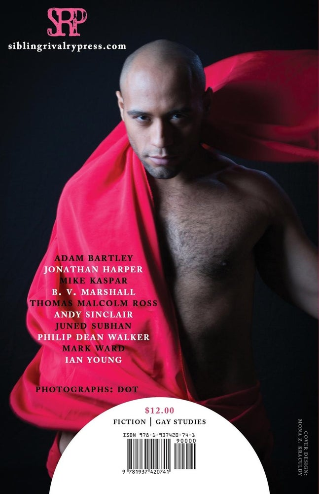 Image of Jonathan Issue 06: A Journal of Gay Fiction