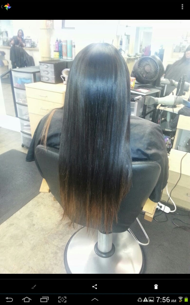 Image of Diva Ombre