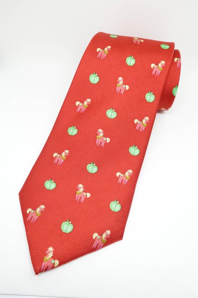 BigMacin-tie