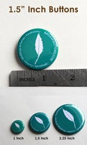 Custom 1.5 Inch Buttons