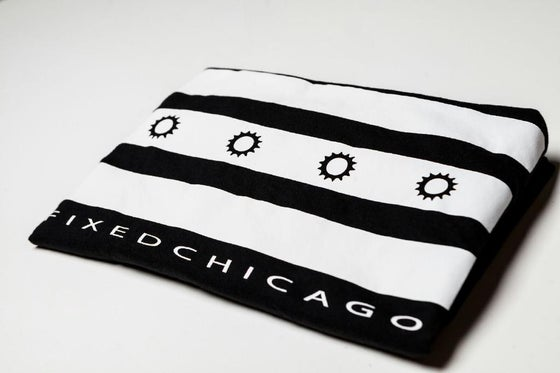 Image of FixedChicago Tee