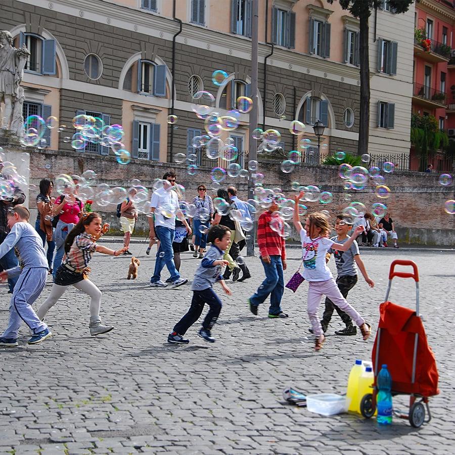 Image of Piazza del Popolo, Roma