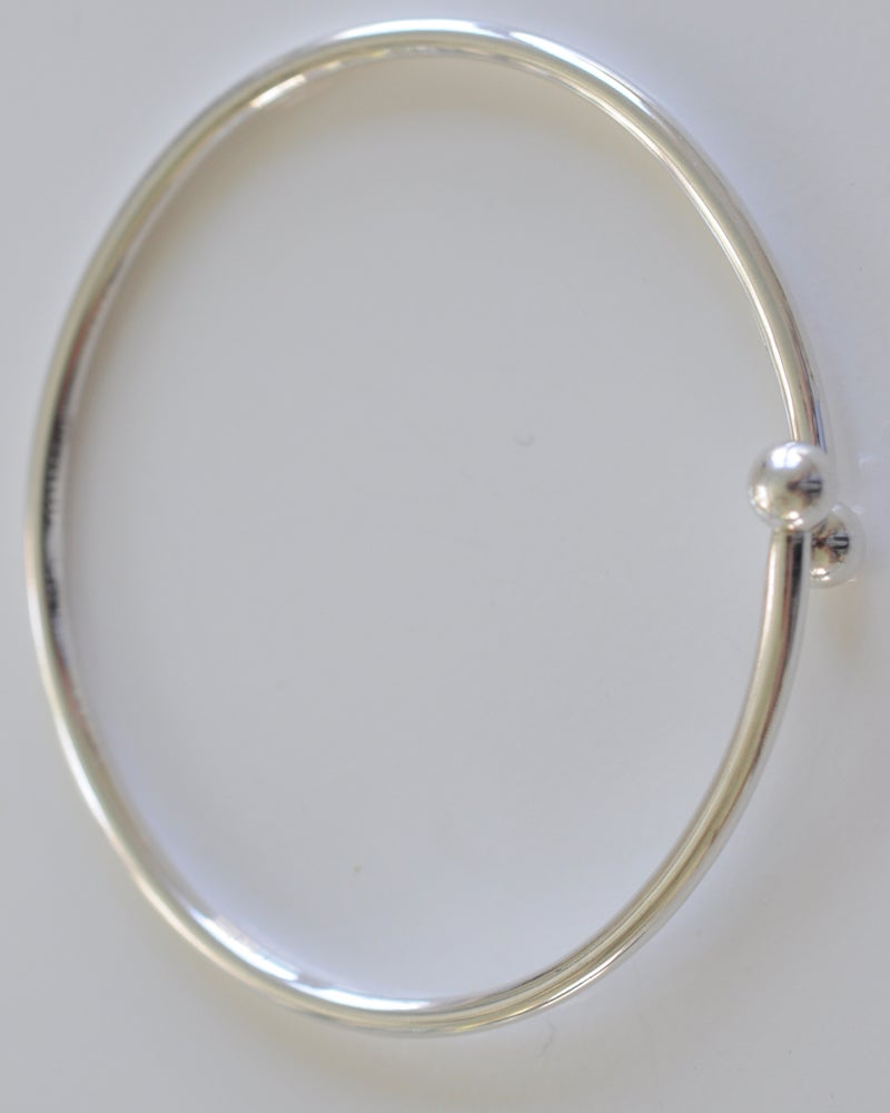 Image of Add-A-Charm Bangle