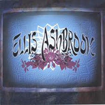 Image of Ellis Ashbrook - Limited Edition Compact Disc