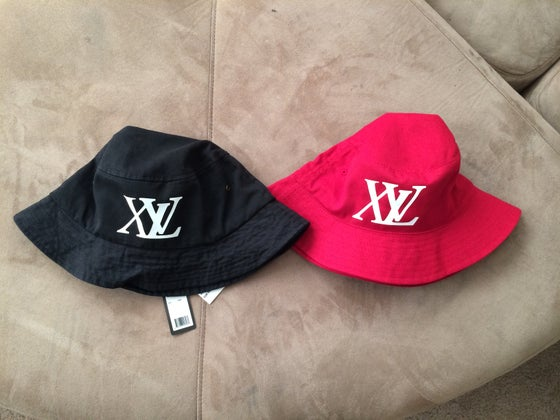 Image of XVL Bucket Hat