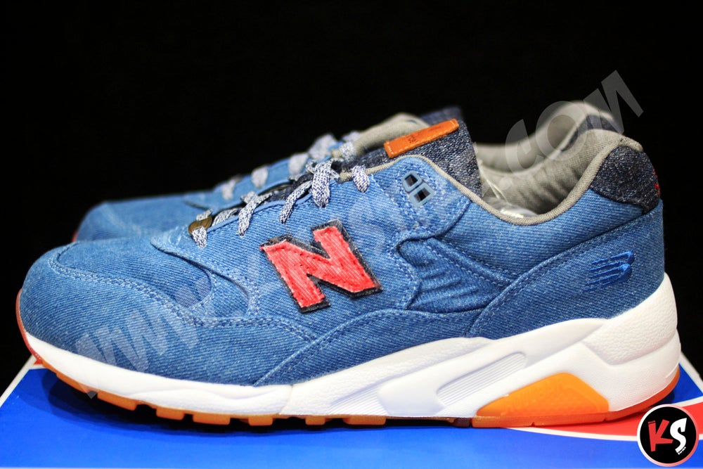 "Image of Capsule Toronto x New Balance MT580 ""Canadian Tux"" (Special Pack)"