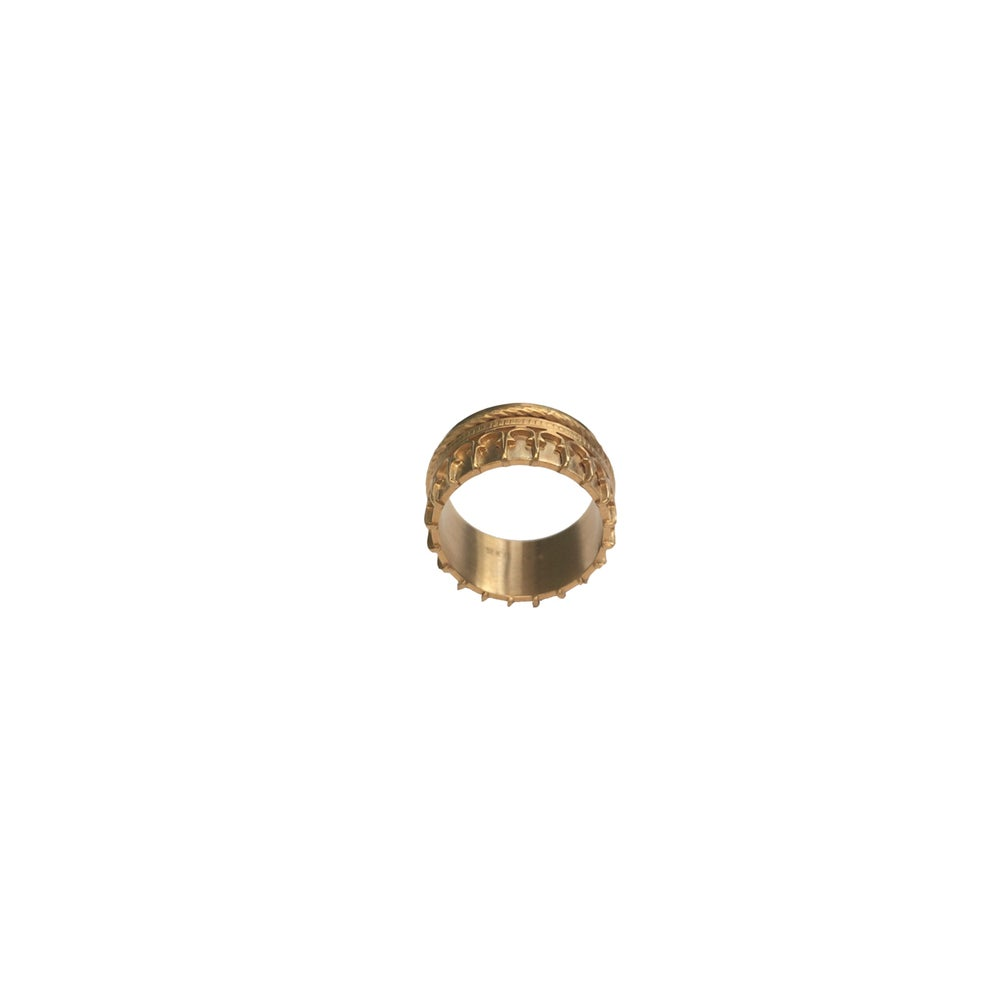 Image of FALCONER ring