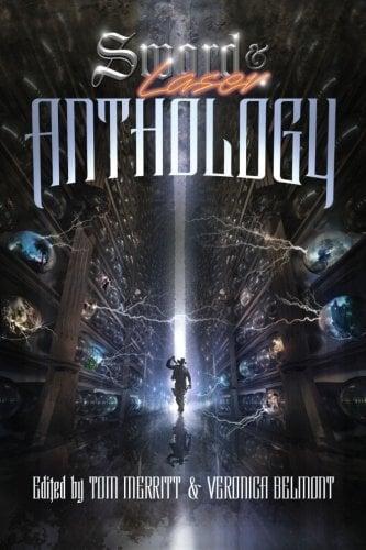 Image of Sword and Laser Anthology