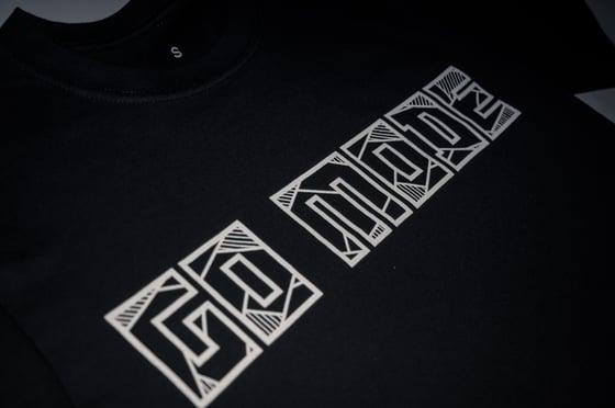 Image of Go Mode - Black