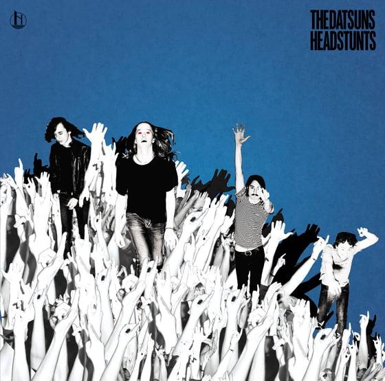 Image of Headstunts (CD)