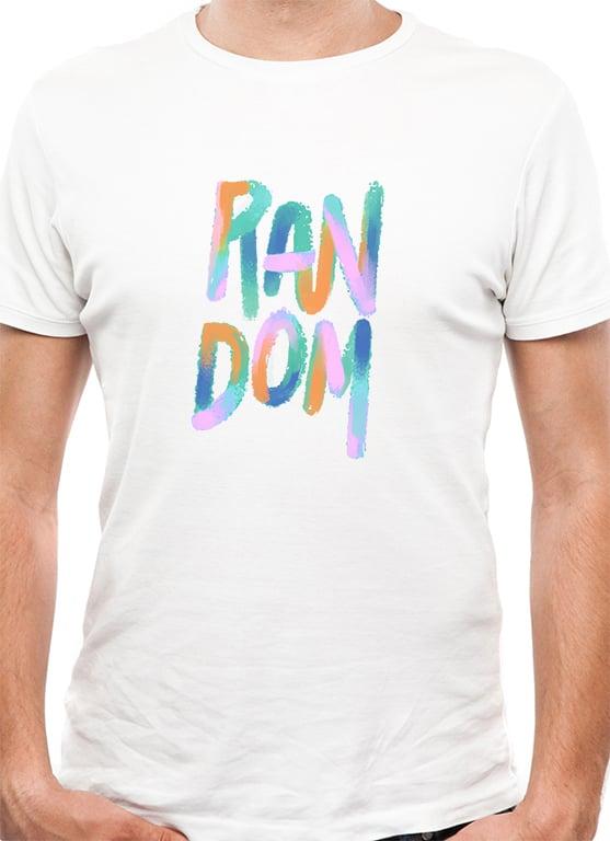 Image of ran dom