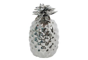 Image of Silver Pineapple