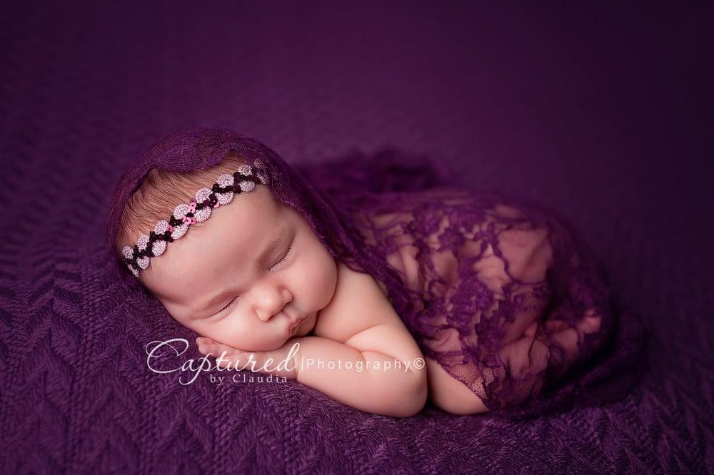 Image of Claudia Sequin Headband