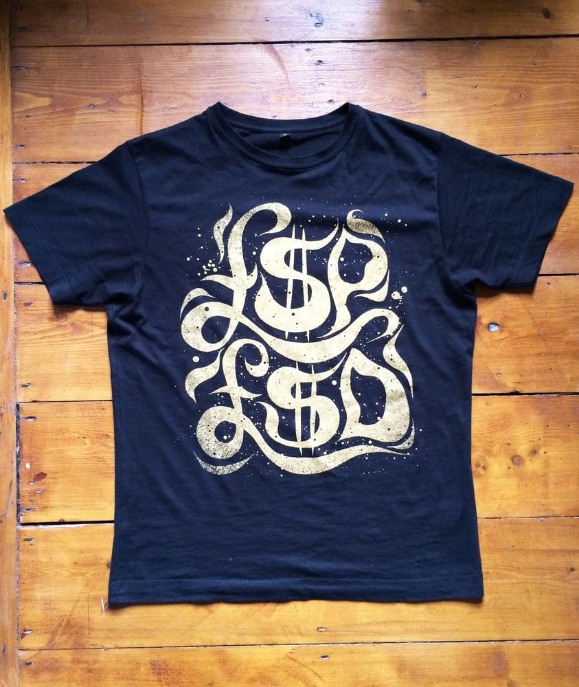 Image of L$P/L$D Shirt