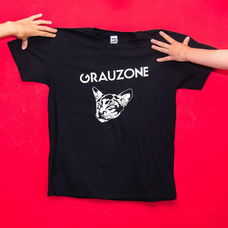 Image of Grauzone T