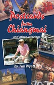 Image of Postcards From Chiangmai by Tim Wyatt