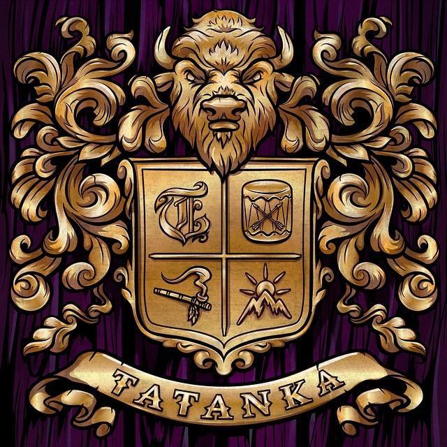 Image of TATANKA Album
