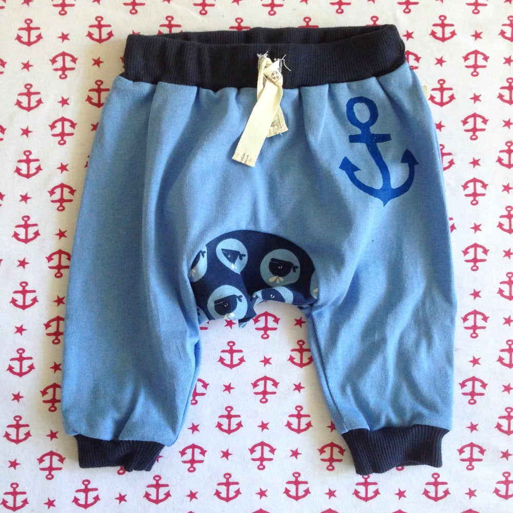 Image of Snug Sailor trackpants 000
