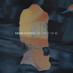 "Image of Racing Glaciers - Don't Wait For Me 12"" vinyl EP"