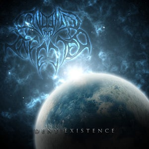 "Image of ""Deny Existence"" CD"