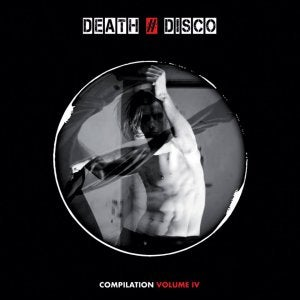 Image of DEATH # DISCO Compilation Volume 4 DCD