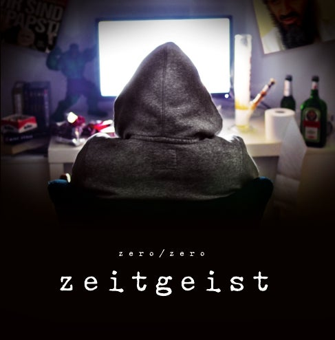 "Image of ""Zeitgeist"" Album CD"
