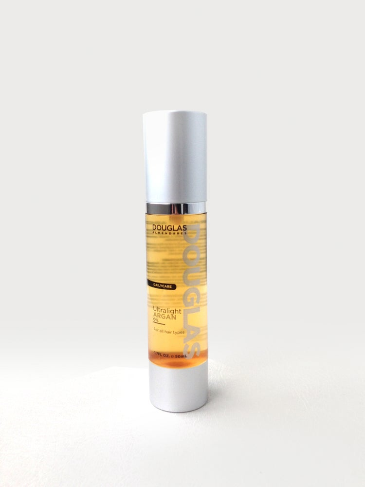Image of ultralight argan oil
