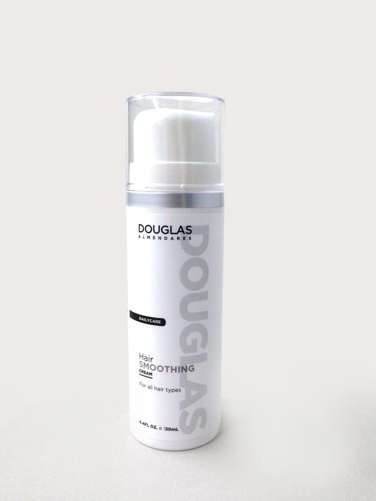 Image of Hair smoothing cream