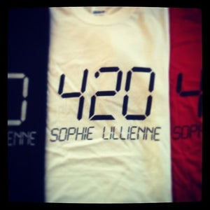 Image of 420 T-shirt