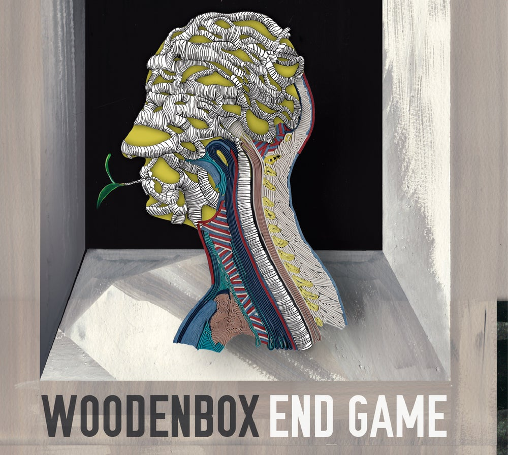 Image of Woodenbox - End Game