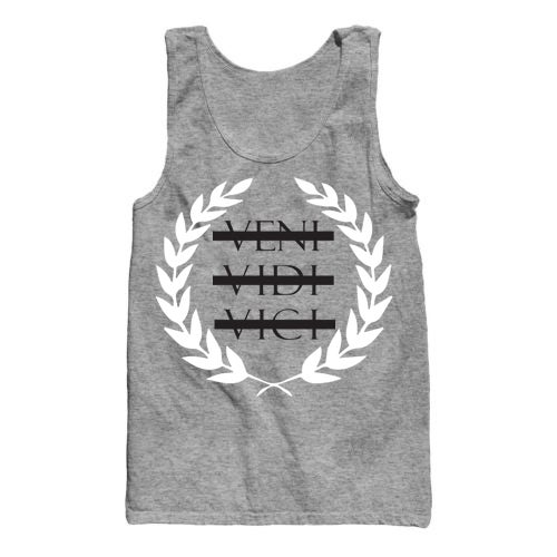 Image of Vici Tank (grey)