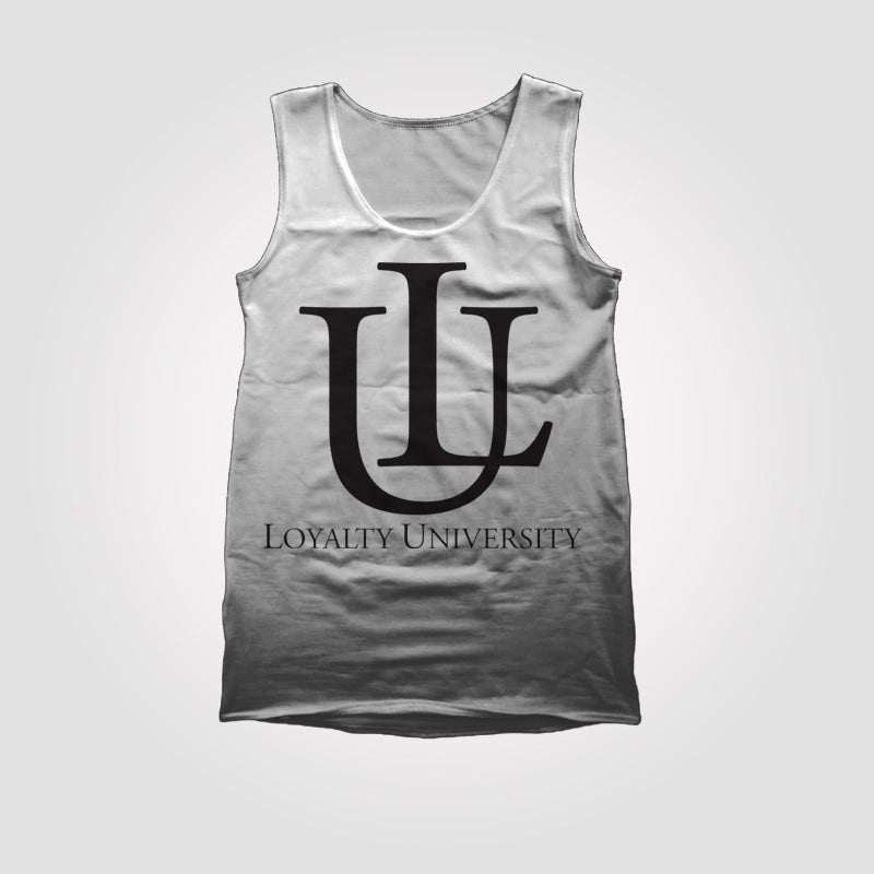 Image of Loyalty University Tank Top