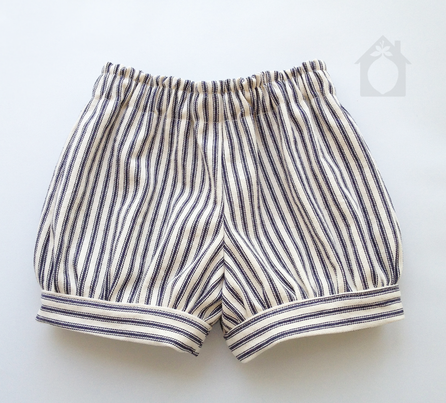 Image of Meyer Shorts (original)